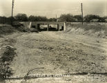Tennesssee Avenue Underpass, August 1930