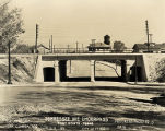 Tennesssee Avenue Underpass, October 1930